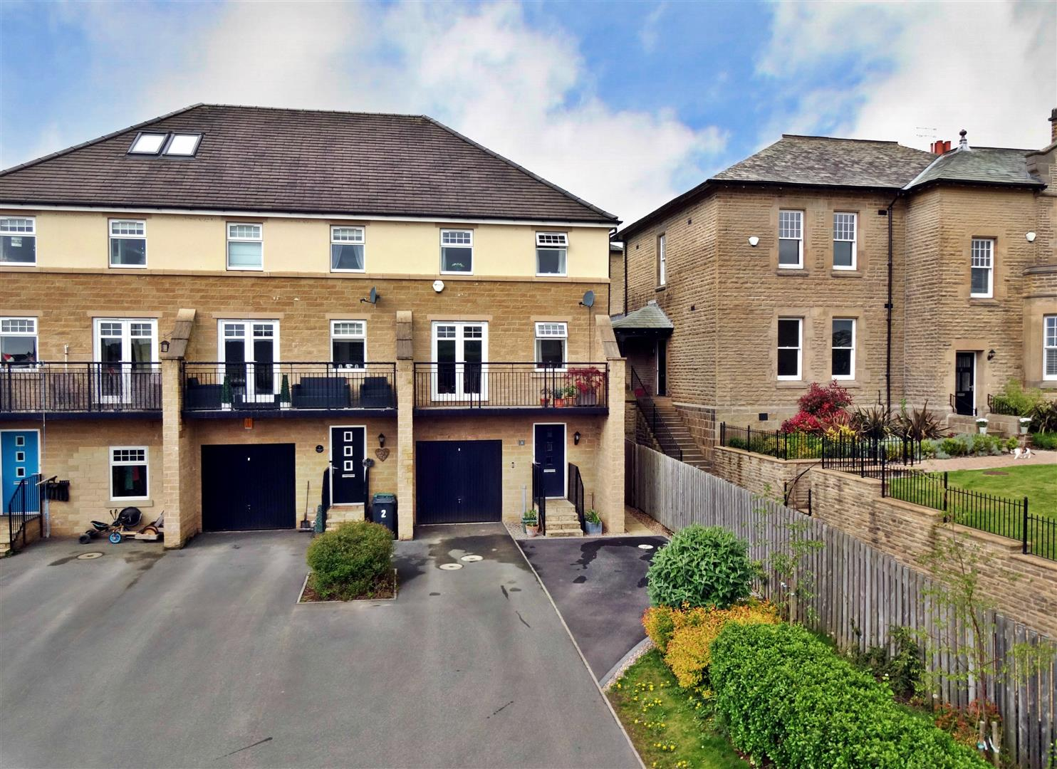 Norwood Court, Menston, LS29 6FQ